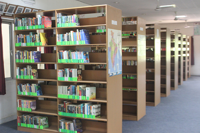 10. Mandatory usage of digital libraries